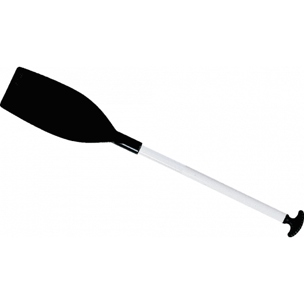 Padle alu. m/håndgreb 155cm Ø.35mm