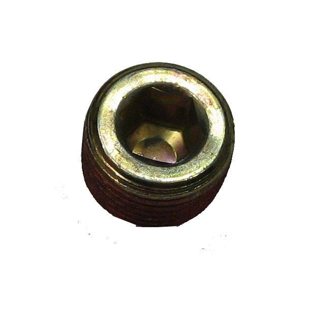 Solé Diesel aftapningsprop blok Mini 17