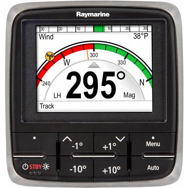 Raymarine p70 kontrolenhed