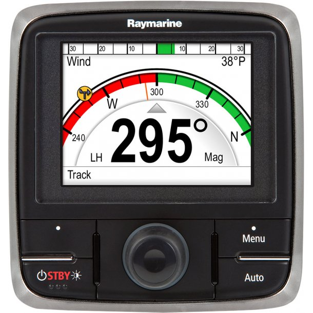 Raymarine p70R kontrolenhed