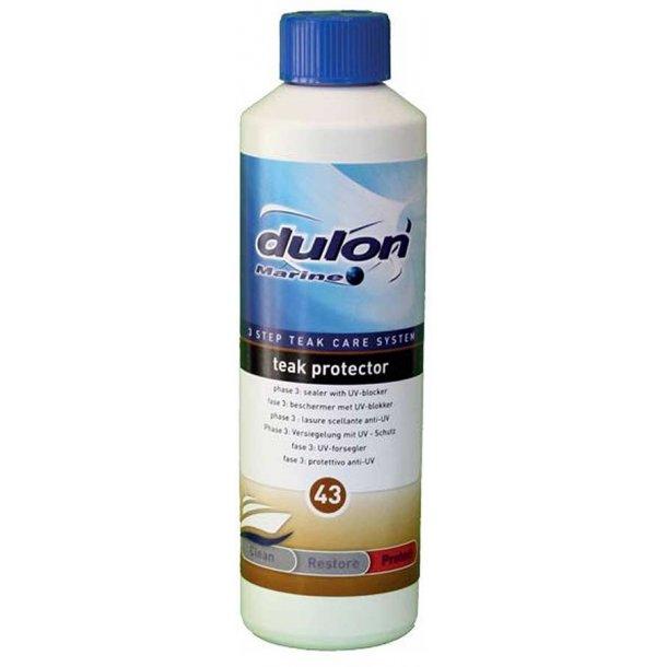 Dulon Teak Protector 43 500 ml.