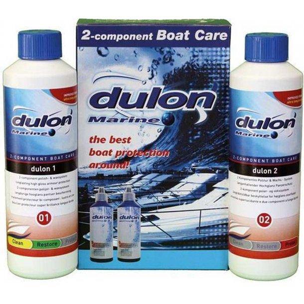 Dulon I+II 500ml