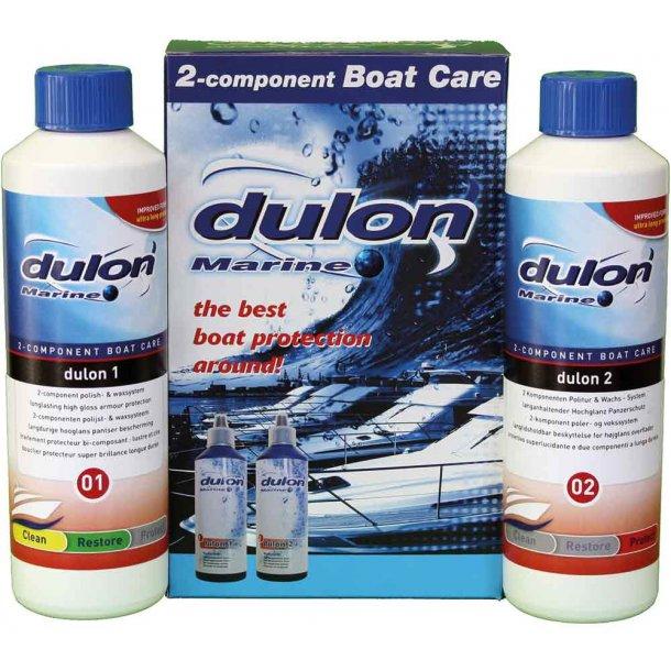 Dulon I+II  2x5 ltr.