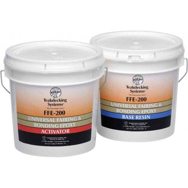 TDS FFE-200 Fitting epoxy 2 GL/7.57 ltr.