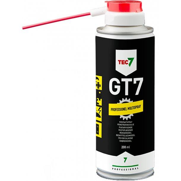 GT7 Universal spray 200 ml.