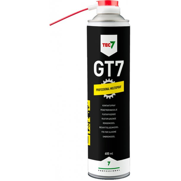 GT7 Universal spray 600 ml.