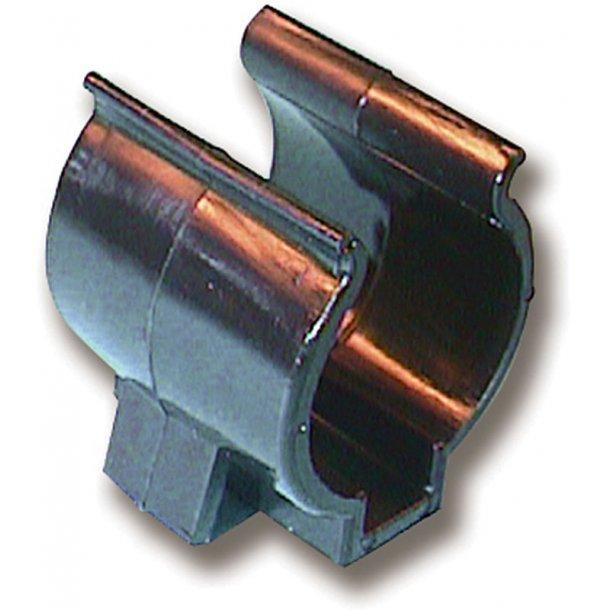 Bådshageholder Ø 25-40mm