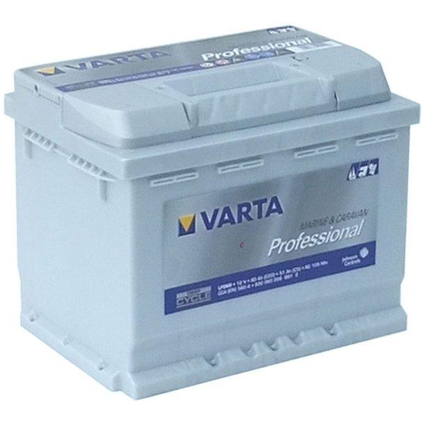 Batteri LFS VARTA 60Ah