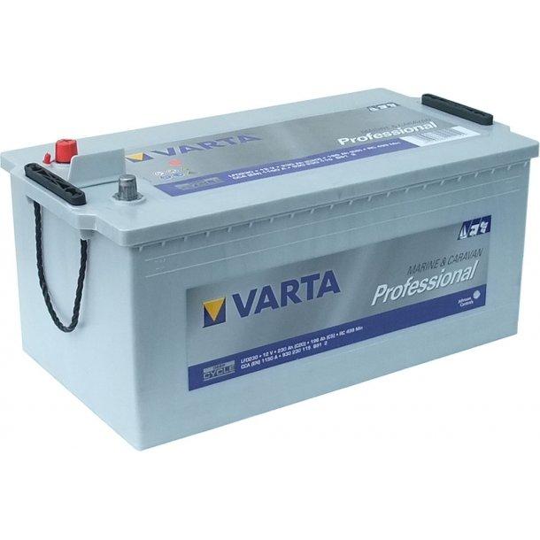 Batteri LFD VARTA 230Ah