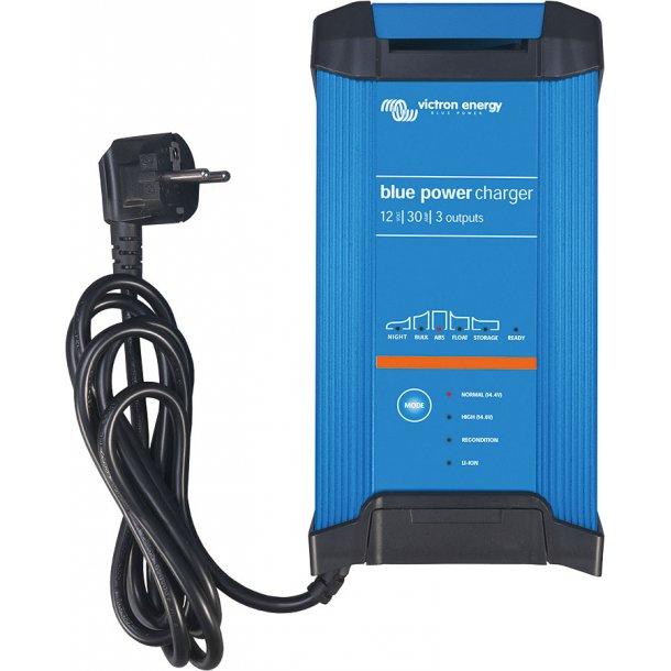 VICTRON Blue power lader 12V 30amp