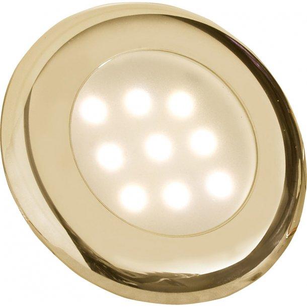 Frilight lampe NOVA Guld LED