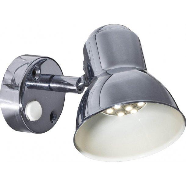 Frilight lampe CLASSIC LED Chrome