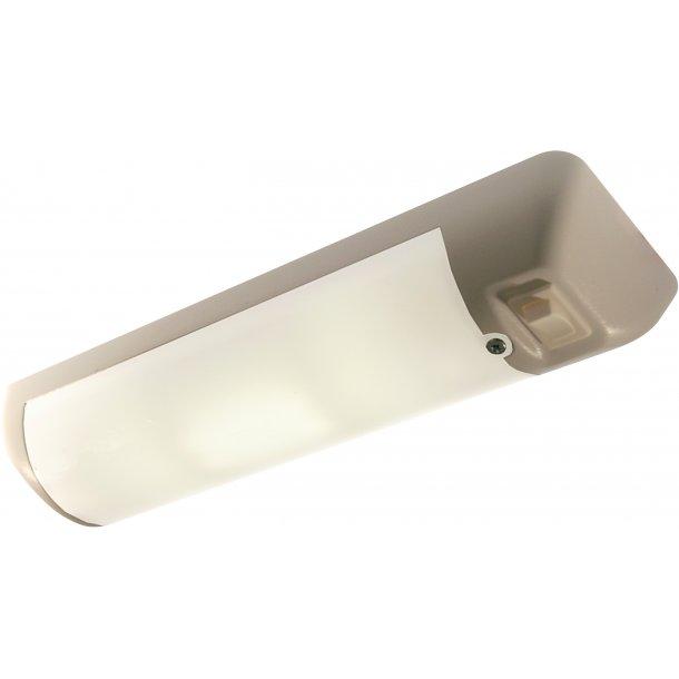 Frilight lampe SOFT LED hvid