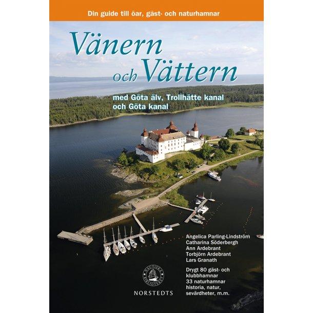 Havneguide Vänern og Vättern