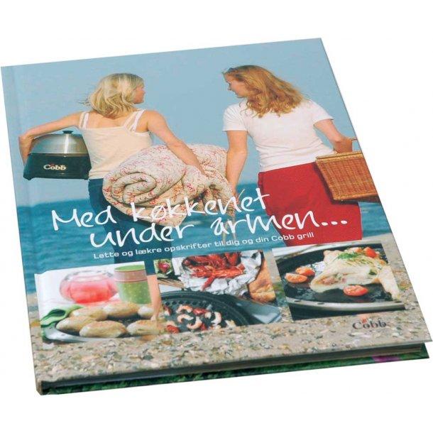 Grilbog Med køkkenet under armen