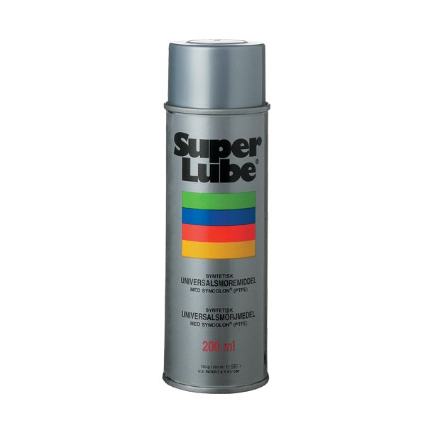Super Lube spray 200 ml.