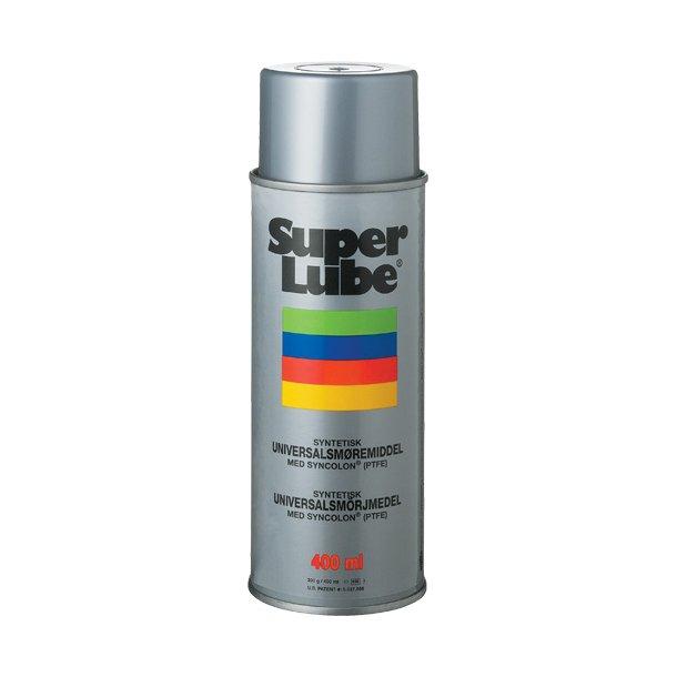Super Lube spray 400 ml.