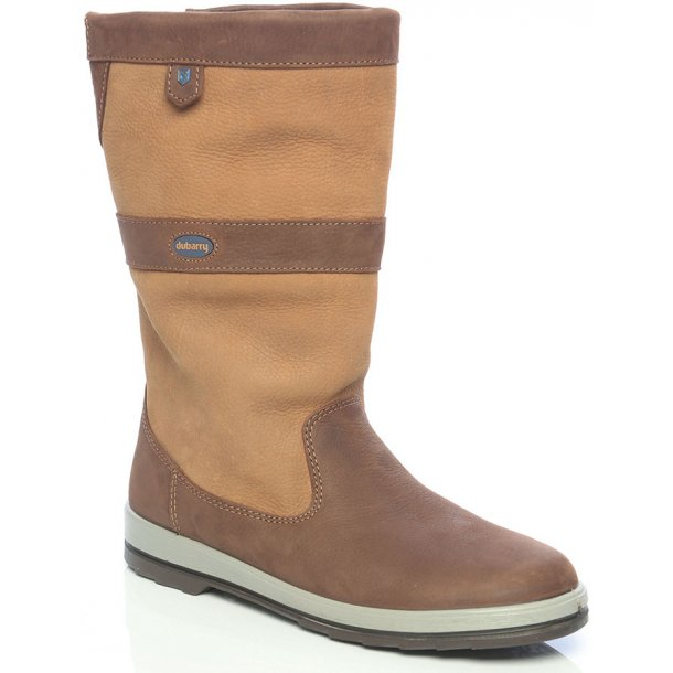 DUBARRY Ultima støvle brun