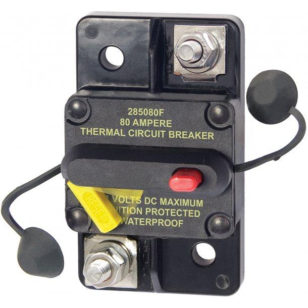 Automatsikring 80 Amp