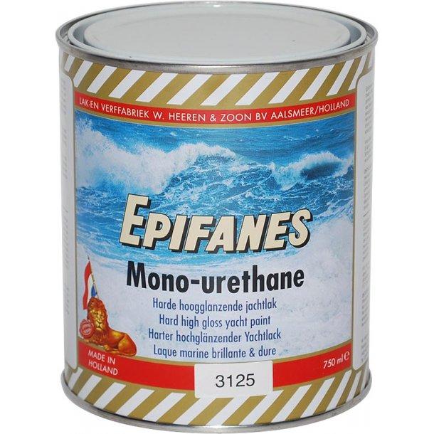 Epifanes Mono emalje 750ml lys grå