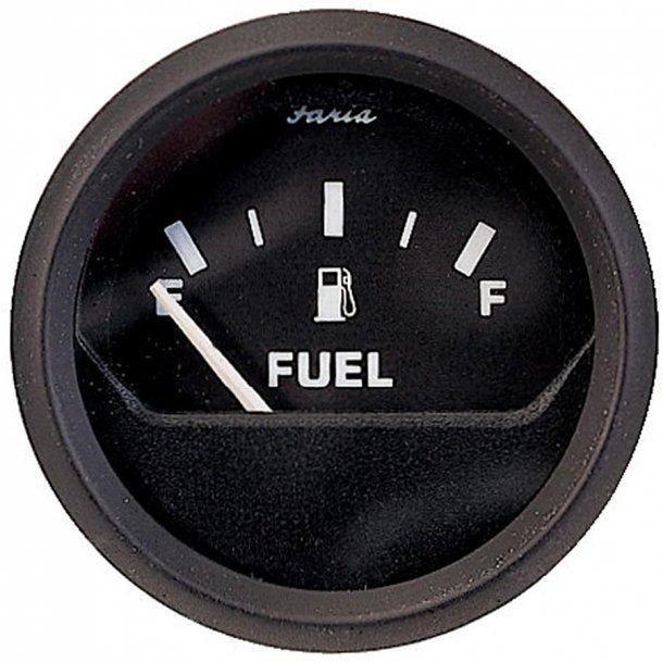 Faria Brændstofmåler S