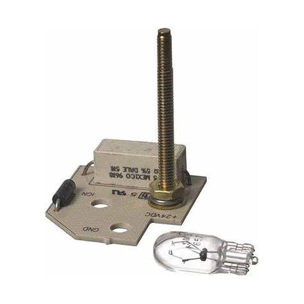 Faria kit 24V for omdr.tæller