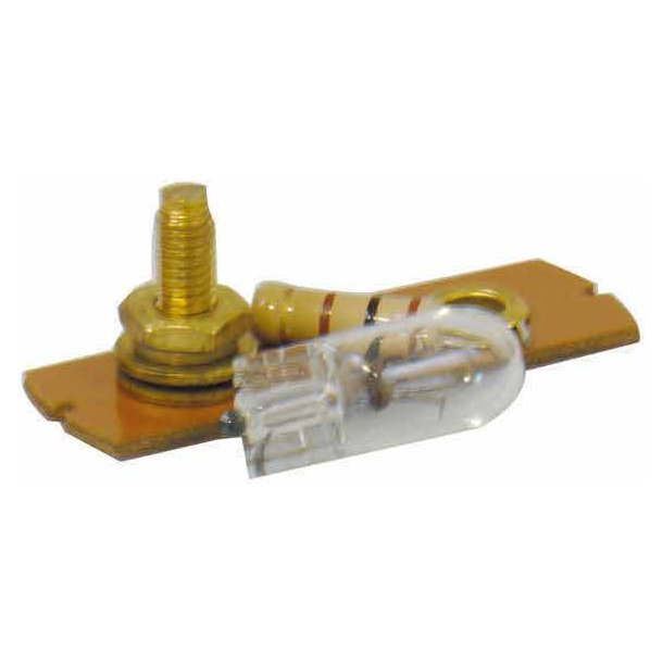 Faria kit 24V for trimindikator
