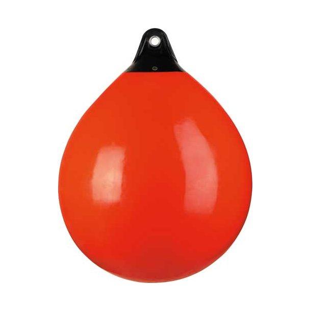 Kuglefender - Garnblåser B100 rød