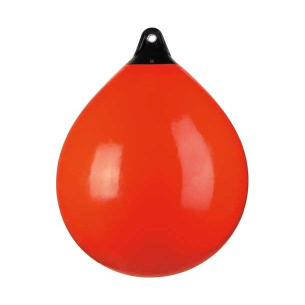 Kuglefender - Garnblåser B120 rød