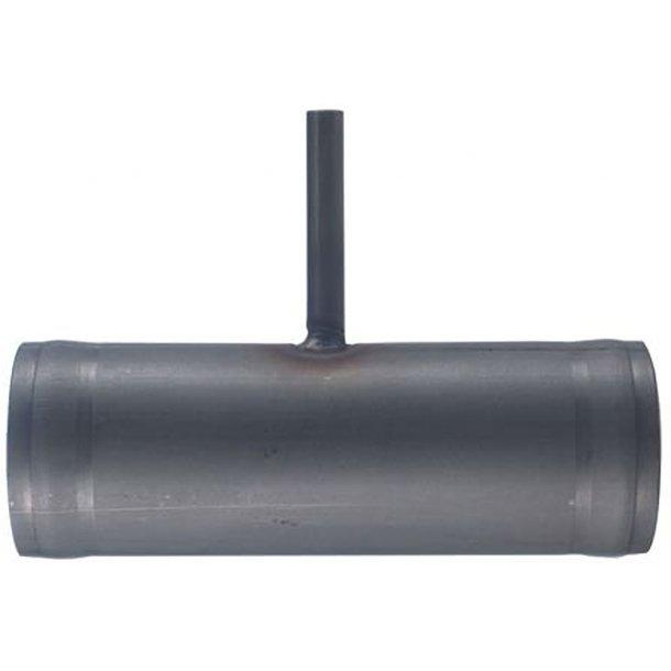 Anslutningsrør m/antihævert 101mm