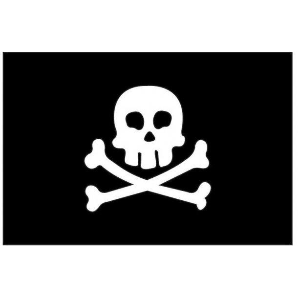 Flag fun Pirat 30x45cm