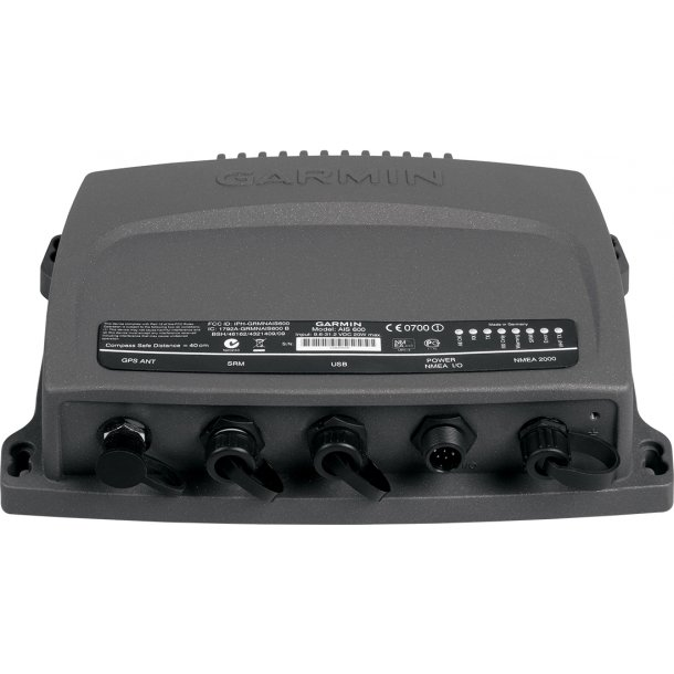 Garmin AIS 600 transciever