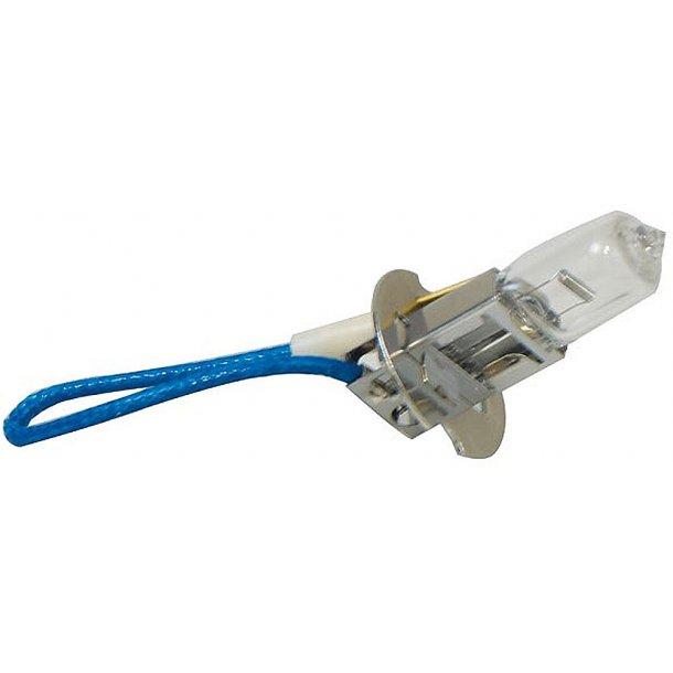 Halogenlampe 12v/55W/PK22s