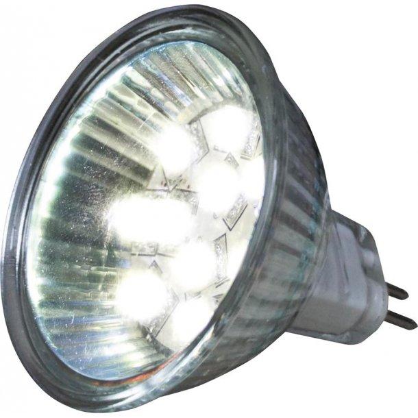 Ekstra pære for MINI LED