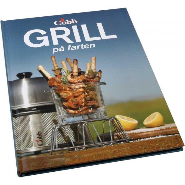 Grilbog ''Grill på farten''