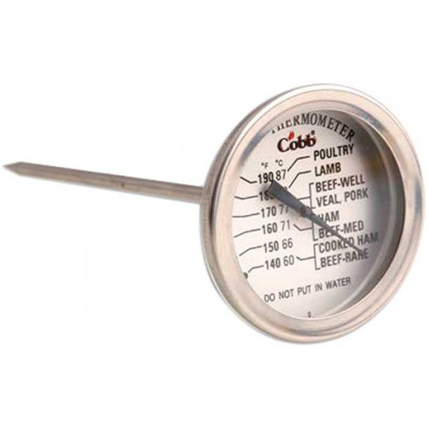 Thermometer til Cobb Grill