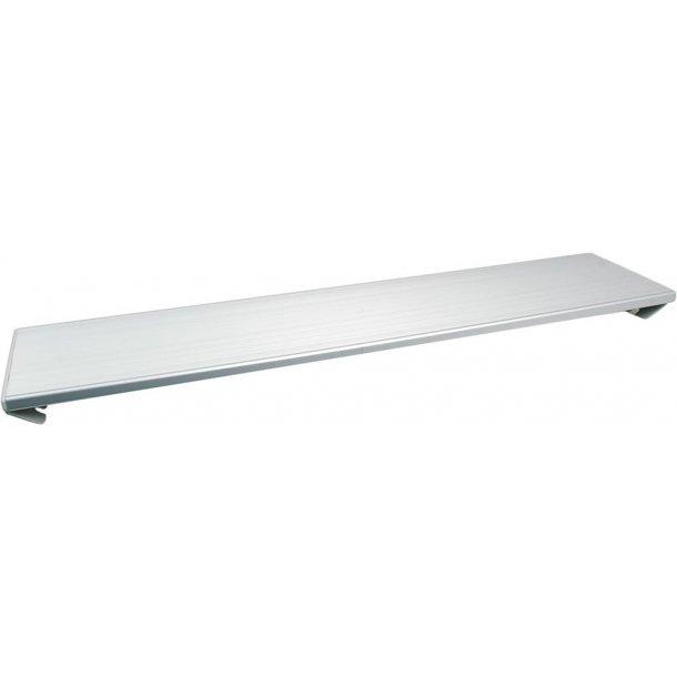 AQ sæde aluminium 115 cm