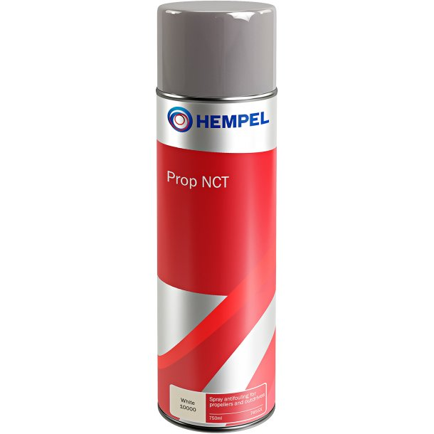 PROP NCT grå 10430 spray