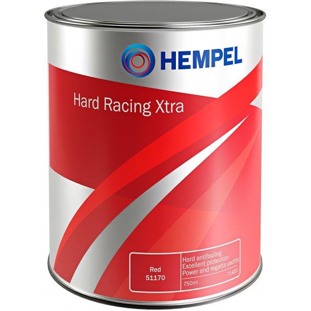 Hard Racing XTRA rød 56460 750ml