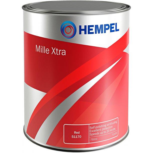 Mille XTRA grå 12400 750ml