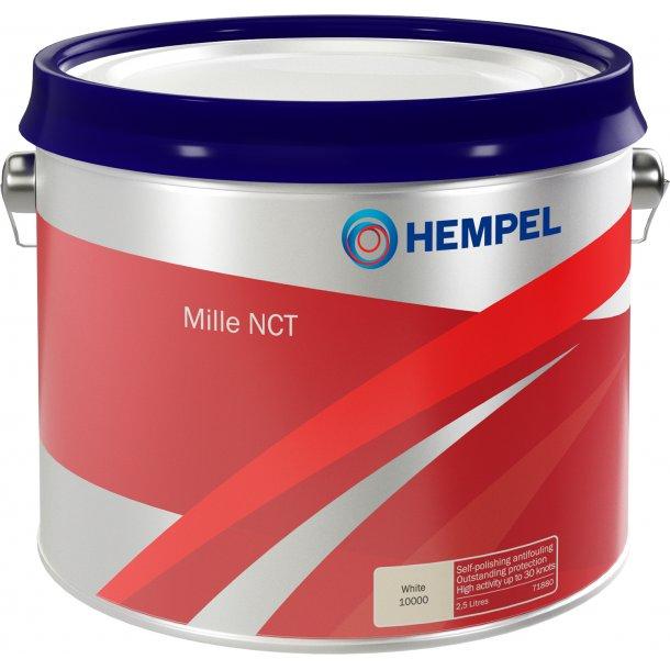 Mille NCT Rød 56460 2.50 ltr.
