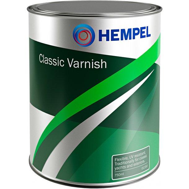 Lak Classic Varnish 750ml