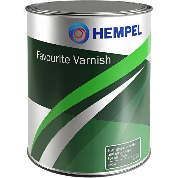 Lak Favourite Varnish 750ml