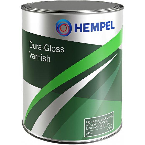 Lak Dura-gloss Varnish 750ml