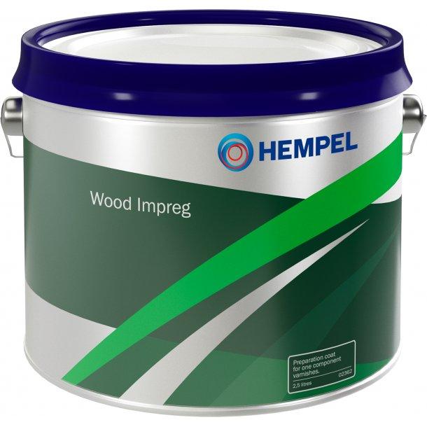 Wood Impreg 02361 2.5 ltr.