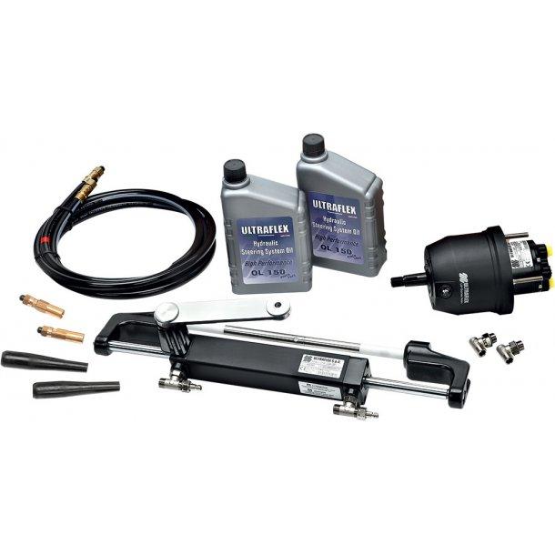 Ultraflex Styringspk. påhængsmotor/150HK