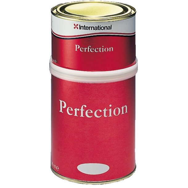 Perfection Mauritius blå 750 ml