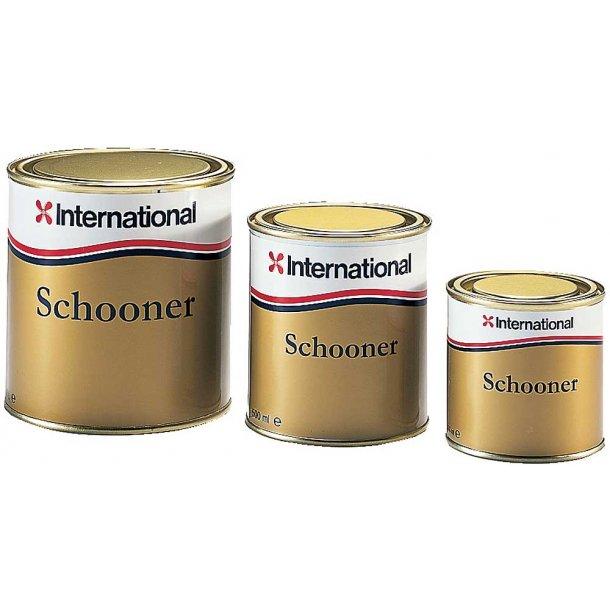 Lak Schooner 2.50 ltr.