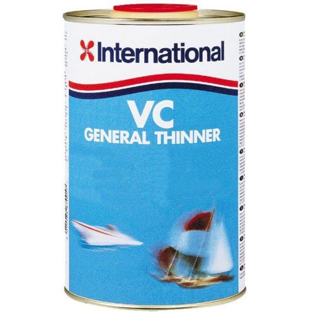 Fortynder VC-General 1.0 ltr.