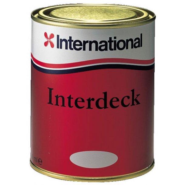 Interdeck Creme 750ml.